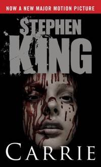 Carrie : Now a Major Motion Picture by Stephen King - Paperback - 2013 - from ThriftBooks and Biblio.com