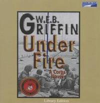 image of Under Fire (Lib)(CD)