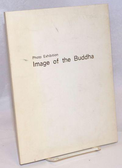 no place: Osaka University of Arts / California College of Arts and Crafts, 1977. Paperback. Unpagin...