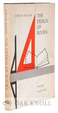 image of DESIGN OF BOOKS.|THE