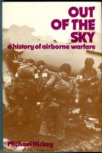image of Out of the Sky: A History of Airborne Warfare