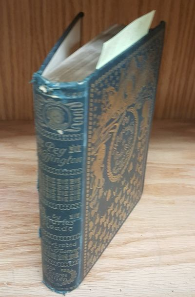 London: George Allen, 1899. Hardcover. Octavo; pp 297; G-/no-DJ; dark green spine with gilt text and...