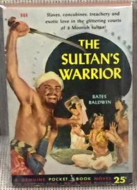 image of The Sultan's Warrior