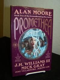 Promethea: Book 2.