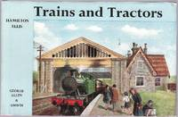 image of Trains and Tractors
