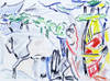 View Image 1 of 29 for Landscape Sketches: 1984-1985 Inventory #2413