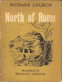 North of Rome