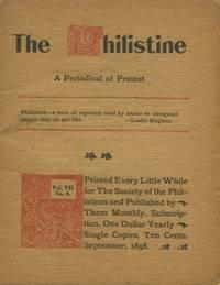 image of The Philistine