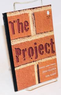 The Project: book one of two: What\'s Going On