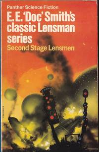 Second Stage Lensman Lensman Series