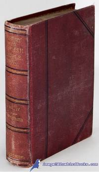 History of the English People, Volume IV: The Revolution 1660-1760, Modern  England 1760-1815 (Volume 4 only of 4 volume set)