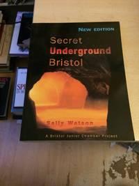 image of Secret Underground Bristol