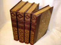 Critical and Historical Essays, Contributed to the Edinburgh Review, 4 volume set