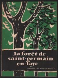 La forêt de Saint-Germain en-Laye (photographies noir et blanc)