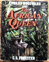 The African Queen. Two Cassettes in Folding Box