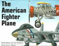 image of The American Fighter Plane