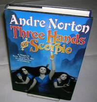 image of THREE HANDS FOR SCORPIO