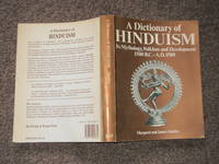 image of A Dictionary of Hinduism: Its Mythology, Folklore and Development  1500BC - AD 1500