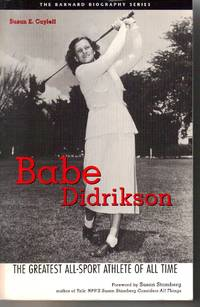 Babe Didrikson  The Greatest All-Sport Athlete of All Time