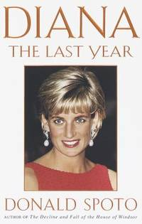 image of Diana : The Last Year