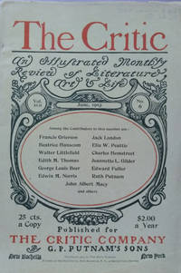 The Critic: June 1903