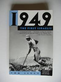 image of 1949 The First Israelis