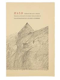 Halo; Poems