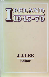 Ireland, 1945-70