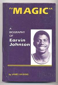 """Magic"": A Biography of Earvin Johnson"