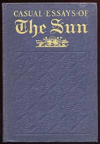 New York: Robert Grier Cooke, 1905. Hardcover. Very Good. First edition. Top edge gilt. Tape on the ...