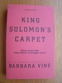 image of King Solomon's Carpet
