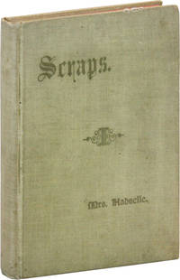 Scraps: New and Old