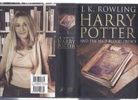 Harry Potter and the Half-Blood Prince, Book 6 of the series -by J K Rowling  ( Volume Six / The...