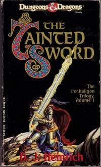 The Tainted Sword (Dungeons & Dragons)