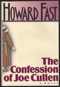 Confession of Joe Cullen