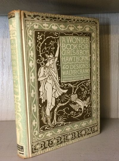 London: Osgood McIlvane & Co, 1892. 1st Edition. Hardcover. Very Good+/Very Good-. First edition of ...