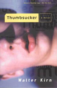 THUMBSUCKER.