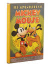 View Image 4 of 4 for The Adventures of Mickey Mouse. Book Number 2 Inventory #3606