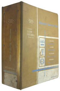 National Service Data Mechanical Manual 1961-1969