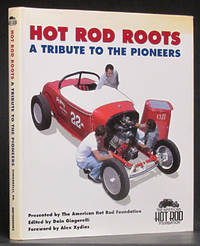 image of Hot Rod Roots: A Tribute to the Pioneers, Presented by the American Hot Rod Foundation