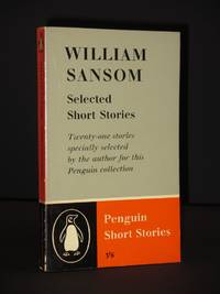 Selected Short Stories: (Penguin Book No. 1255)