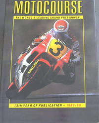 image of Motocourse 1988/89