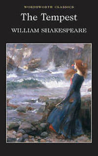 The Tempest (Wordsworth Classics) by William Shakespeare - Paperback - 1998 - from Fleur Fine Books (SKU: 9781853262036)