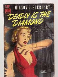 DEADLY IS THE DIAMOND: THREE DEATHS BY A SILENT KILLER