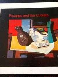 Picasso and the Cubists by Frabbri, Fratelli (editor) - 1970
