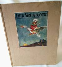 image of Little Mother Goose