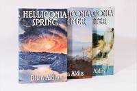 The Helliconia Trilogy [comprising] Spring, Summer and Winter