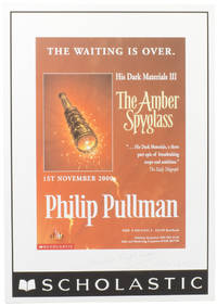 image of His Dark Materials: The Amber Spyglass [POSTER]
