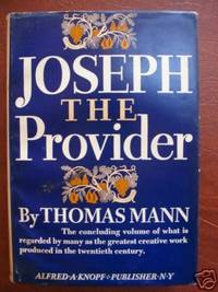 JOSEPH THE PROVIDER