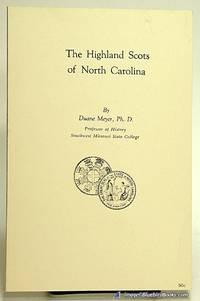 The Highland Scots of North Carolina